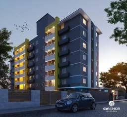 Apartamento à venda com 3 dormitórios em Bom retiro, Joinville cod:651