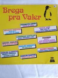 Discos de Vinil Coleção de 15 LP'S Antigos