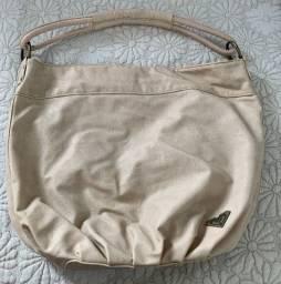 Bolsa Roxy (original) creme/nude