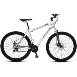 Bike colli ultimate,mtb,a 29,21m branca
