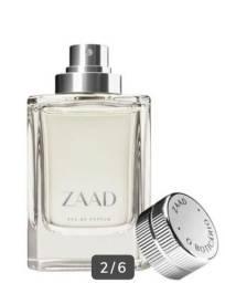 Eau de Parfum Zaad 95ml, Boticário Novo