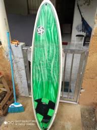Prancha de surf tamanho 6