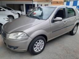 Fiat Palio  1.4 2008 Com Gnv