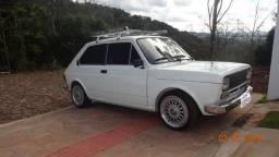 Fiat 147 - carro antigo