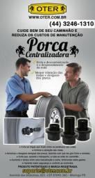 Centralizador de Rodas p/ Caminhões e Carretas & Anti Furto (Todas as Medidas)