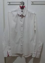 Camisa Masculina Italiana Original