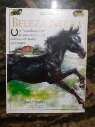 Livro Autobiografia de um Cavalo mais  clássico de todos os Tempos