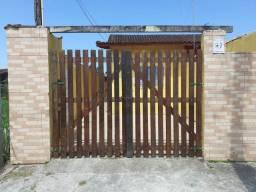 Casa na Praia - Itanhaém Gaivota - Já alugada Final do Ano
