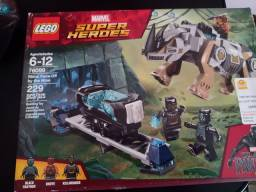 Legos variados