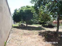 Vende-se área de terreno no Monte Líbano, em Rondonópolis/MT