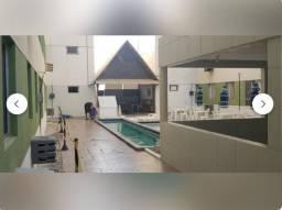 Oportunidade ap 2 quartos, piscina, lazer, 39m², 140 Mil Piedade