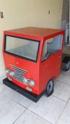 Mini Caminhão vw constalation