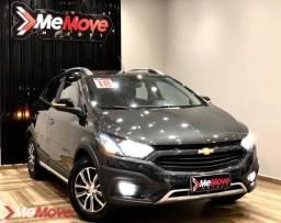 Chevrolet Ônix Active 1.4 8 Mil KM 2018