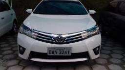 Corolla XEI 2015
