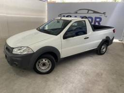Fiat Strada HARD WORKING 4P