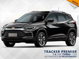 CHEVROLET TRACKER 1.0 TURBO FLEX PREMIER AUTOMÁTICO