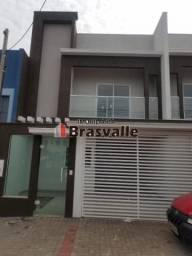 Casa à venda com 3 dormitórios em Coqueiral, Cascavel cod: *66