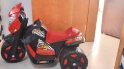Motoca Eletrica