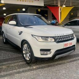 Range Rover 2016 Gasolina 3.0 HSE V6 Aut *81.99402.6607 Ofertas para clientes virtuais