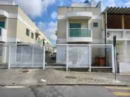 Casa triplex de 2 quartos com 74 m² e uma vaga no Méier