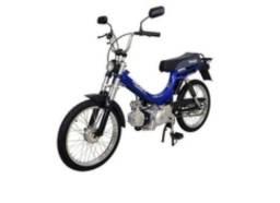 Moby Mobilete 4 Tempos bikelete