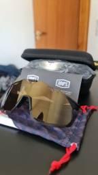 Óculos  100% - Modelo Hypercraft