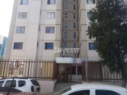 Título do anúncio: Apartamento com 2 dormitórios à venda, 83 m² por R$ 255.000,00 - Setor Central - Goiânia/G