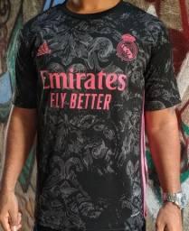 Camisas de times tailandesas