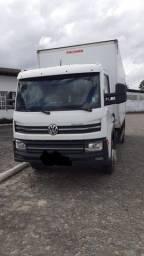 Título do anúncio: Caminhão VW 11.180