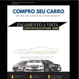 Compro seu carro DE 2010 A 2021 Qualquer marca e modelo
