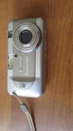 Câmera digital Power Shot Cannon A 420 - para uso de peças
