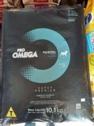 Título do anúncio: PRO OMEGA FILHOTE super Premium