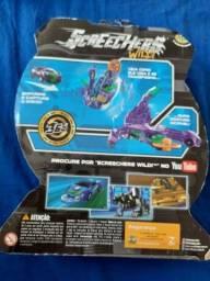 Carro Screechers  - DTC<br><br>