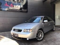 Audi A3 1.8 20v - 2004 - Diferenciadooooo!