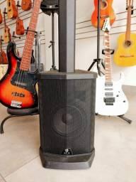 Caixa Ativa Torre STD Áudio 400WTS (Promoção)