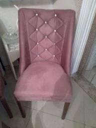 6 cadeiras classicas