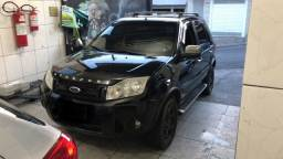 Ecosport 1.6 Xls - Carro de garagem
