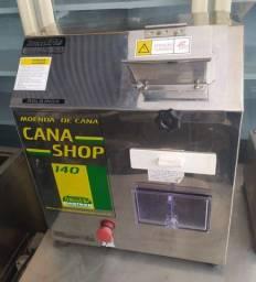 Moenda de Cana - Cana Shop 140