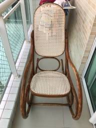 Cadeira de balanco thonet (gerdau)