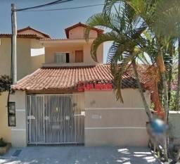 Casa com 3 dormitórios à venda, 130m² por R$550.000 - Itaipu - Niterói/RJ - CA0007