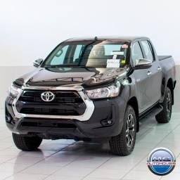 Título do anúncio: Toyota Hilux SRX 2.8 2021 0km *pronta entrega*