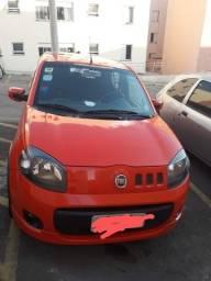 Título do anúncio: Fiat Uno 1.4 flex 2012/2013