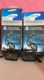 Óculos 3D Samsung original