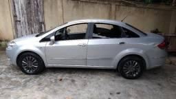Fiat Linea 1.9 LX 2010 Completo
