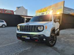 Jeep RENEGADE TRAILHAWK AT D