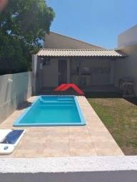 (Re@SP2014)Ótima casa com piscina e dois quartos-São Pedro da Aldeia