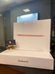MacBook Air m1 256gb R$7358 A pronta entrega novo lacrado