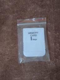 Memory card PlayStation 1