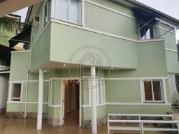 Casa de condomínio à venda com 3 dormitórios em Anil, Rio de janeiro cod:898352