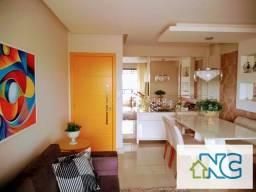 Apartamento para Venda em Salvador, Parque Bela Vista, 2 dormitórios, 1 suíte, 3 banheiros